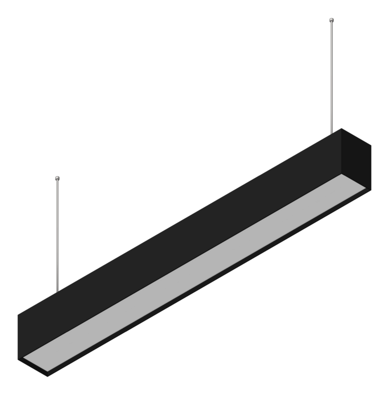 Lighting_LinearSuspended_Unios_LXB78_Direct_3D Shaded